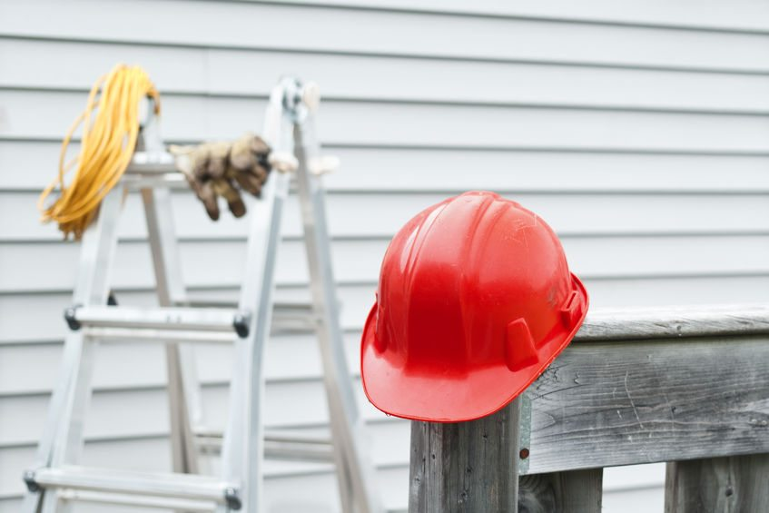 tools for roof inspection