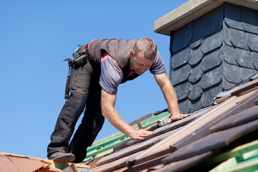 Fort Worth roofing companies