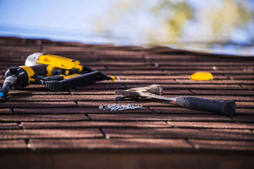 roofing Fort Worth contractors do local roof repair