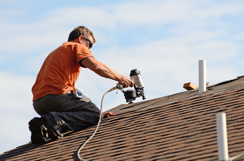 residential roofers in Fort Worth