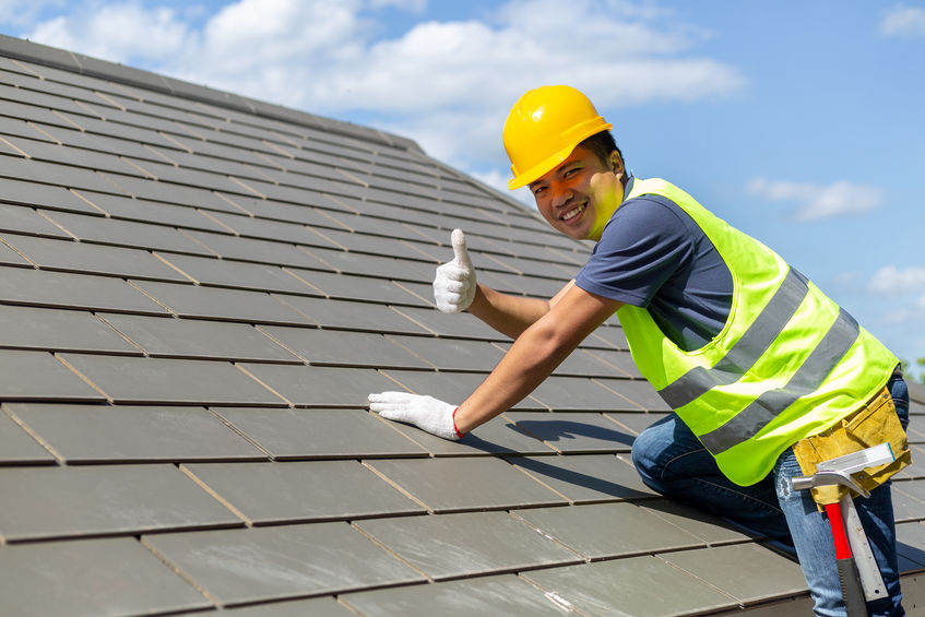 roofers in Fort Worth
