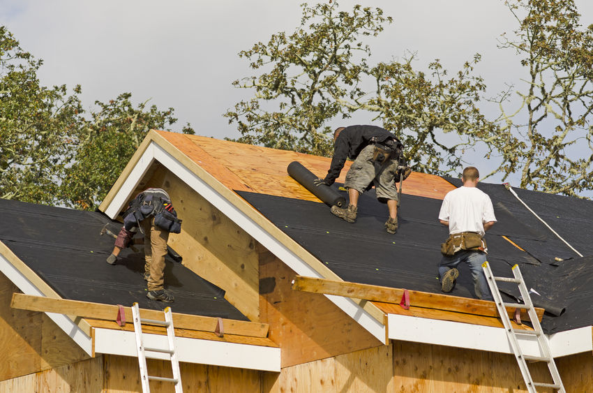 Why It Is Important To Choose A Local Roofing Company