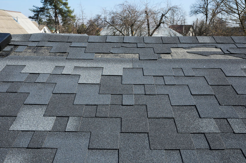 storm damage repair Fort Worth roofing contractors