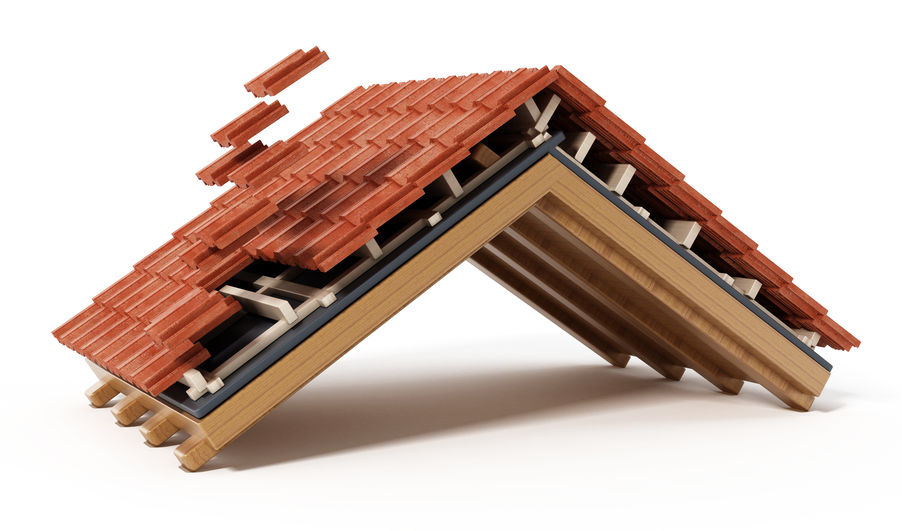 roofing system offered by roofers in Fort Worth