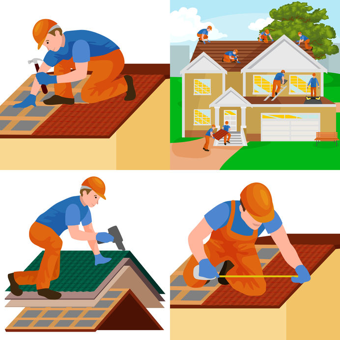 Fort Worth roofers