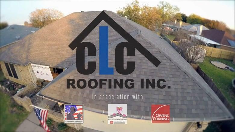 CLC Roofing Inc.