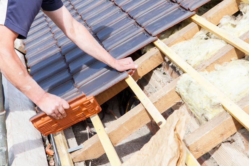 tile roofing Fort Worth experts