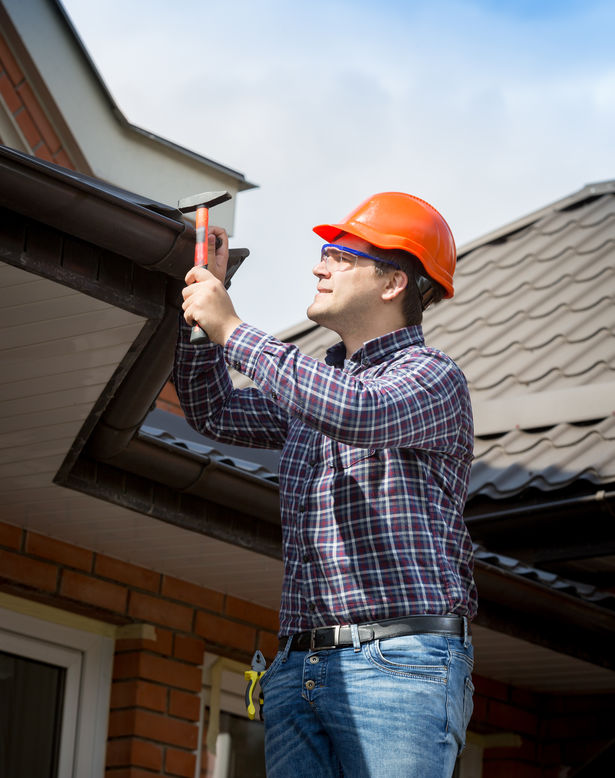 roofing Fort Worth inspection and repair